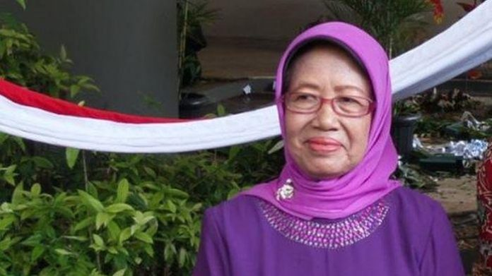 Ibunda Presiden Jokowi Tutup Usia di Solo | Acikepri.Com